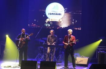 Aniversario N° 56 de Somnaval