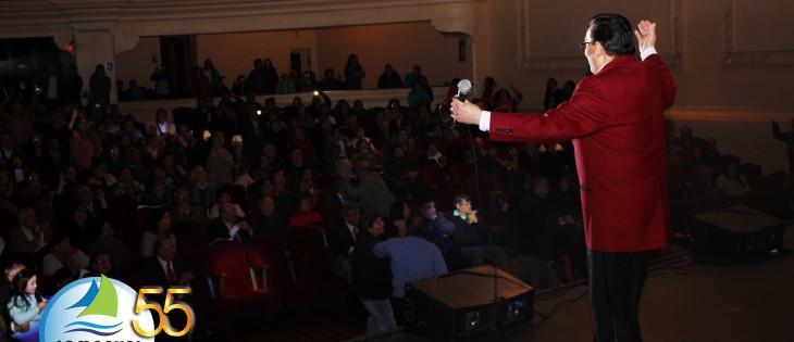 Cooperativa Somnaval celebra sus 55 años con grandes artistas y músicos