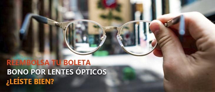 Lentes Opticos