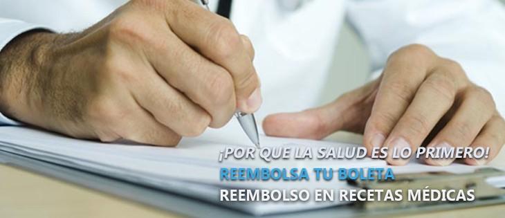 Receta Medicas