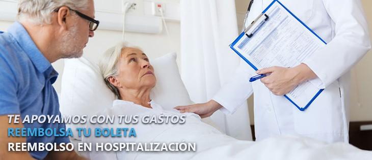Hospitalización