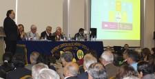 Exitosa Asamblea General de socios y proceso eleccionario 2017