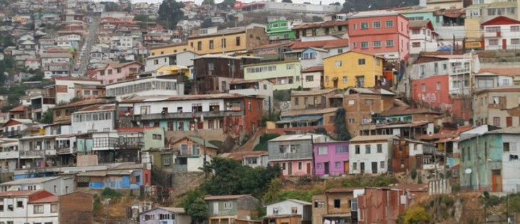 Por un Chile cooperativo, por un Valparaíso limpio