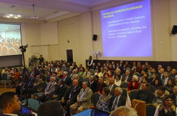 Asamblea General de Socios 2018