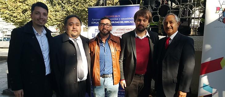 """Cooperativa de Trabajo """"Renacer Patrimonial"""" y el Apoyo de Somnaval"""