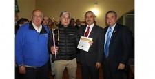 Campeonato futbol sénior invierno del personal en retiro de las FF.AA.