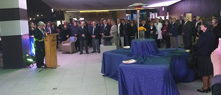 Cooperativa de Ahorro y Crédito Somnaval,  realiza velada conmemorativa, en su Quincuagésimo Octavo año de vida.