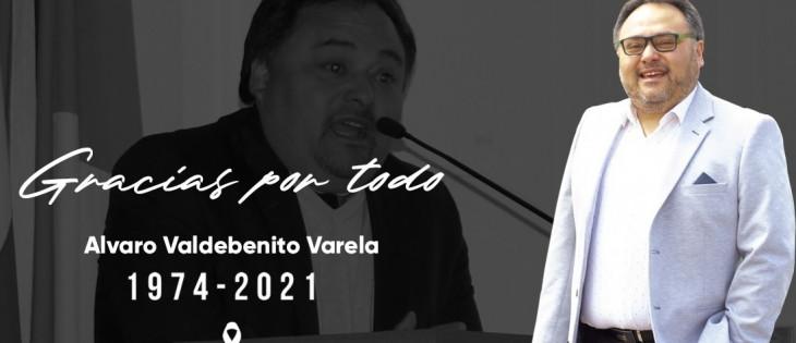Alvaro Valdebenito