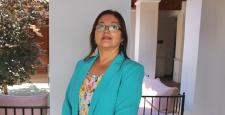 María Eliana Díaz, asume como nueva gerente de Somnaval