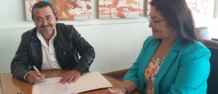 Leo Caprile se incorpora a la familia Somnaval