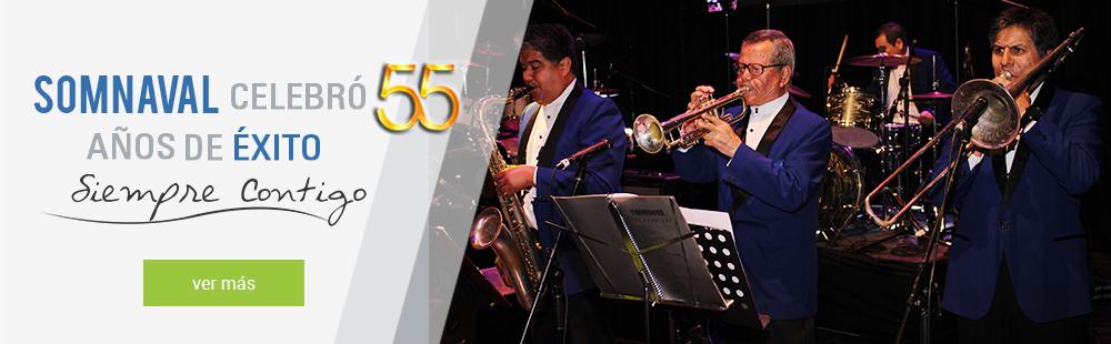Aniversario N°55 Valparaíso
