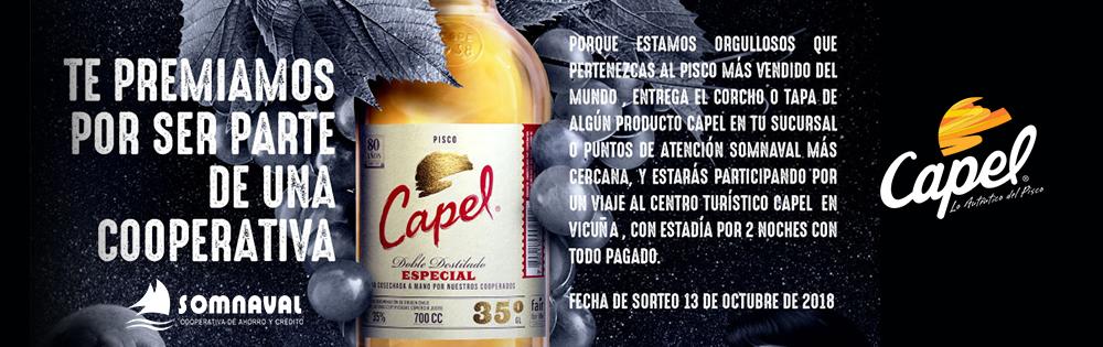 Concurso Capel