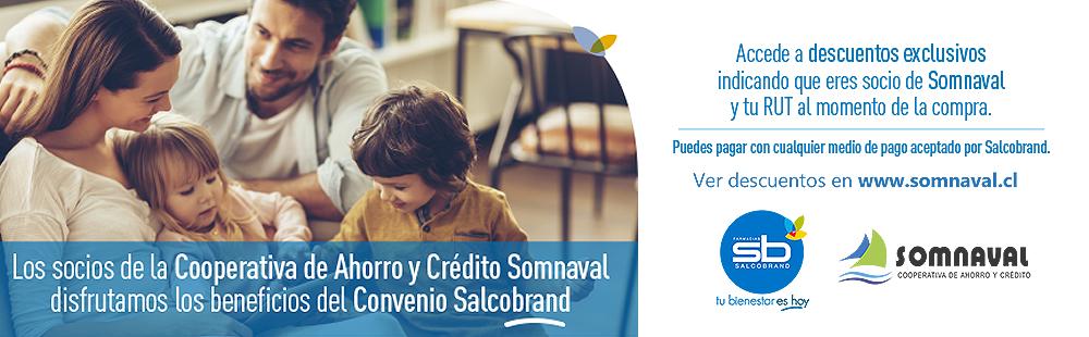 Slider CONVENIO SALCO BRAND